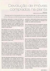 Habitat Imóveis, Mercado Imobiliário2 - dez 2014