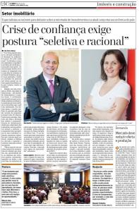 Entrevista Paulo O tempo 28-07-15